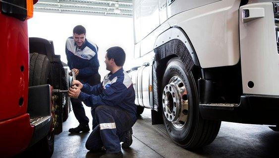 Renault serviceydelser