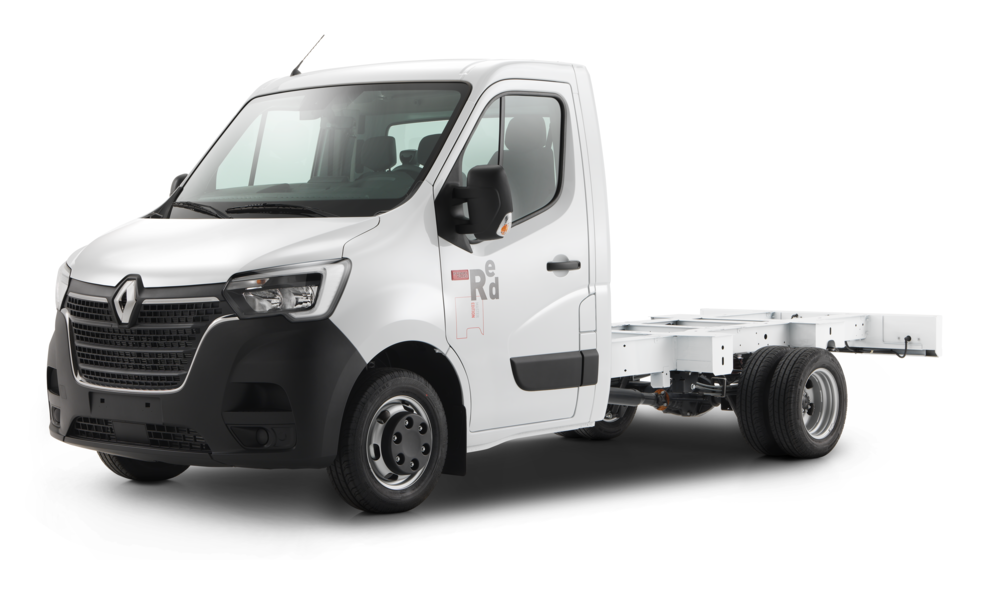 Renault Trucks Master chassis